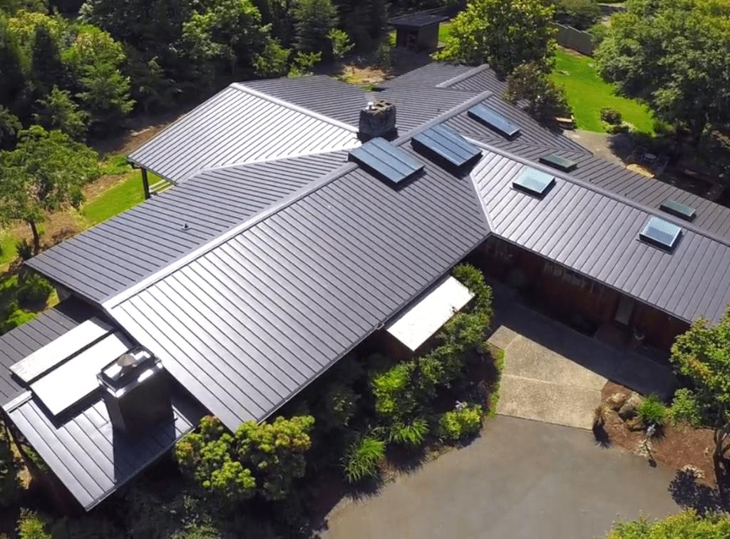 Taylor Metal Residential Metal Roofing