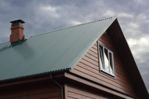 commercial metal roofing supplier & Why Is My Metal Roof Leaking? 3 Likely Causes of Premature Roof ...