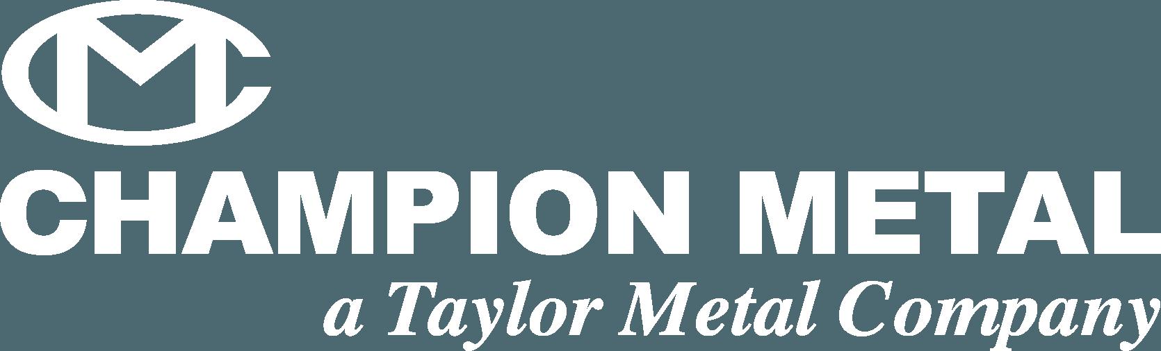 Visit Champion Metal